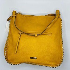 Jessica Simpson Camile Studded Tote Handbag NWT